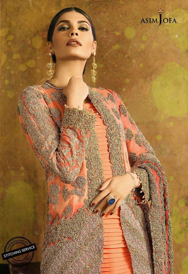 Asim jofa eid Qurban Dresses Ideas 2018