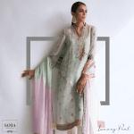 Awesome Caia Eid Dresses Sania Maskatiya 2018