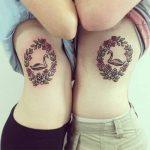 Awesome Rib Tattoo ideas Look Wonderful 2018