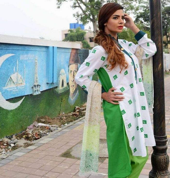 Best Jashn-e-Azadi Outfits Ideas 2018