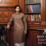 Bonanza Men Kurta Shalwar Eid Qurban 2018