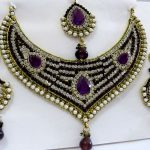 Bridal Eid Artificial Jewellery Necklace Design 2018