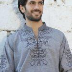 Edenrobe Shalwar Kameez Eid Day Menwear 2018
