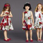 Eid ul Azha Dresses Designs for Kids 2018