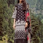 Zara Shahjahan Eid Ideas Muskan Luxury Lawn 2018