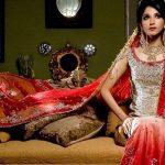 Asian Bridal Girls Wedding Dresses Trend 2018