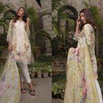 Firdous Clothing Tropical Design 2018 Ideas