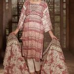 Warda Winter Comming Dresses Fashion 2018