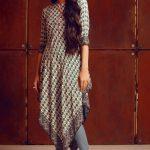 Alkaram Winter Best Dresses Look Ideas 2019 Vol-1