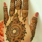 Asian Trend Mehndi Designs Weddings 2019