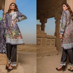 Awesome Firdous Winter Wear Trend 2019
