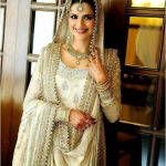 Best Walima Day Bridal Wedding Suit 2019