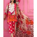 Excellent Naranji Winter Collection Suit 2019