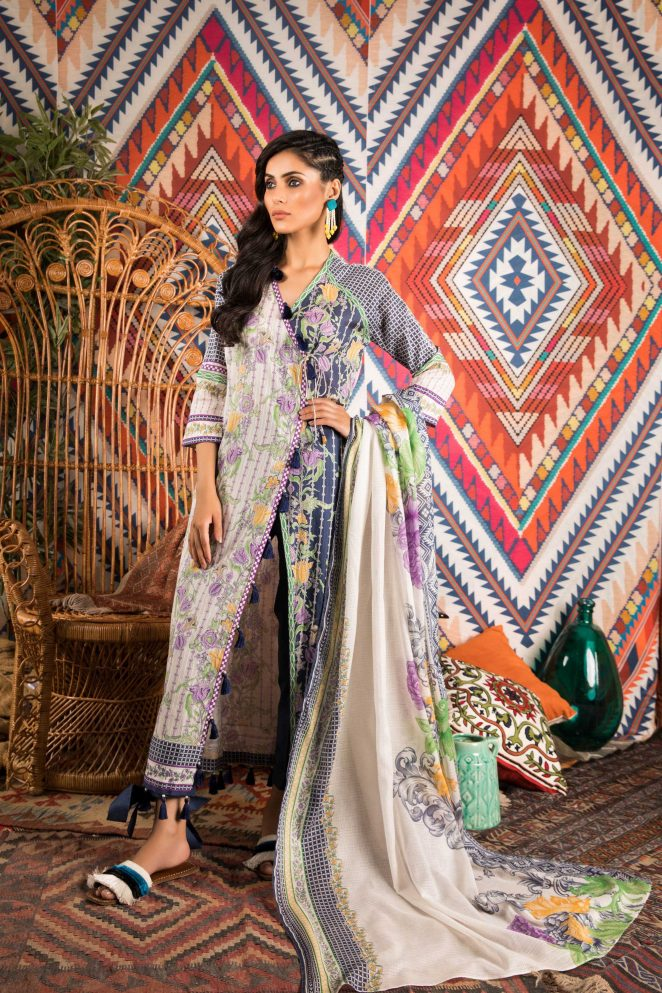 Excellent Sapphire Bohemia Dresses 2019 Fall Winter
