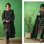 Exclusive Khaadi Winter Journey Dresses Look 2019