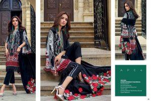 Gul Ahmed Winter Stunning 2019 Dresses Ideas