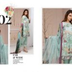 Resham Ghar Fall Looking Dresses 2018