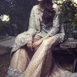 Awesome Kiran Faheem Wedding Dresses Ideas 2019