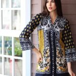 Awesome Unstitched So Kamal Winter Dresses Look 2019