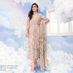Shiza Hassan Casual Winter Looking Dresses 2019