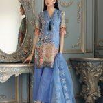 So Kamal Luxury Winter Prints Suit 2019 Ideas