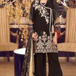 Warda Cool Season unstitched Melange Dressses 2019