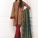 Asim Jofa Luxury Chiffon Charming 2019 Designs