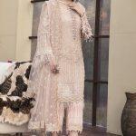 Awesome Motifz Luxury Chiffon 2019 Designs Suit