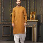 Mens Wear Winter Kurta Shalwar 2019 Designs