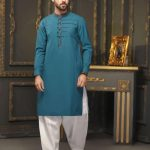 Mens Wear Winter Kurta Shalwar 2019 Designs