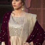 Natasha Kamal Shah Nasheen Winter Casual Fashion 2019