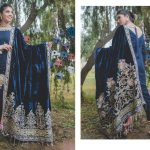 Rang Rasiya Top Winter Design Collection 2019