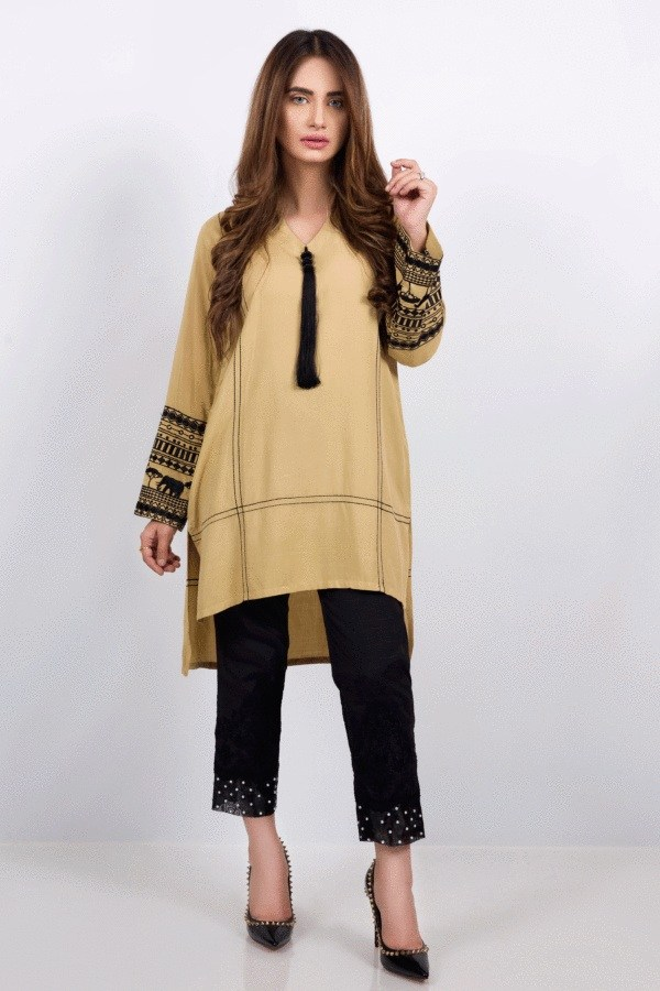 KrossKulture Winter Arrivals Sale Looking Dress 2019