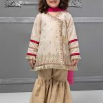 Maria B Kids Winter Looking Clothes 2019