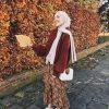 New Famous Hijab Styles For Grils On Facebook