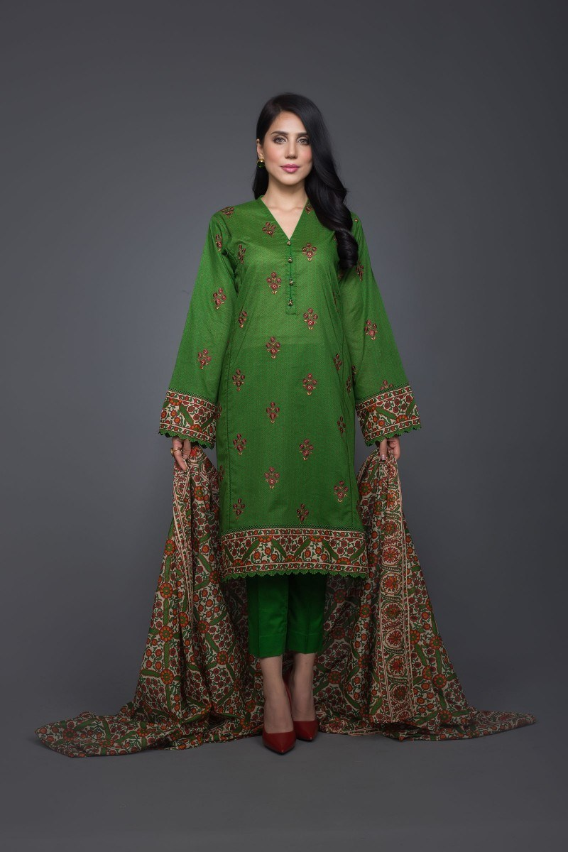 Awesome Bareeze 23 March Pakistan Day Sale 2019