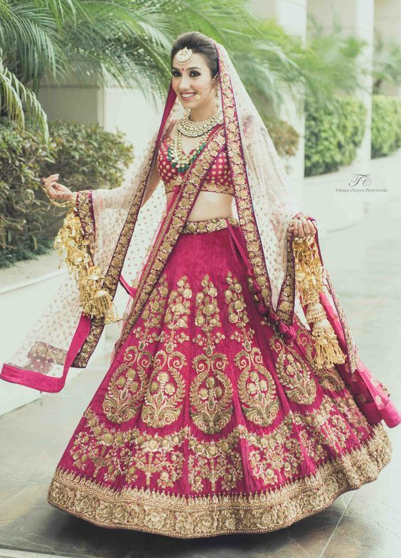 [تصویر:  Onlain-Indian-Bridal-Traditional-Wedding...2020-5.jpg]