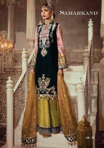 Wedding Ideas Riyasat By Anaya & Kamiar Rokni 2019