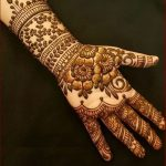 Wounderfull Designs Punjabi Girls Mehndi 2019