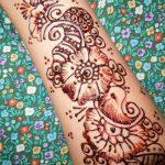 Beast Eid Mehndi Styles For Grils For Yr 2019-2020