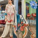 Beast Maria B MP Prints Adda Staap Lawn Collection 2019Beast Maria B MP Prints Adda Staap Lawn Collection 2019