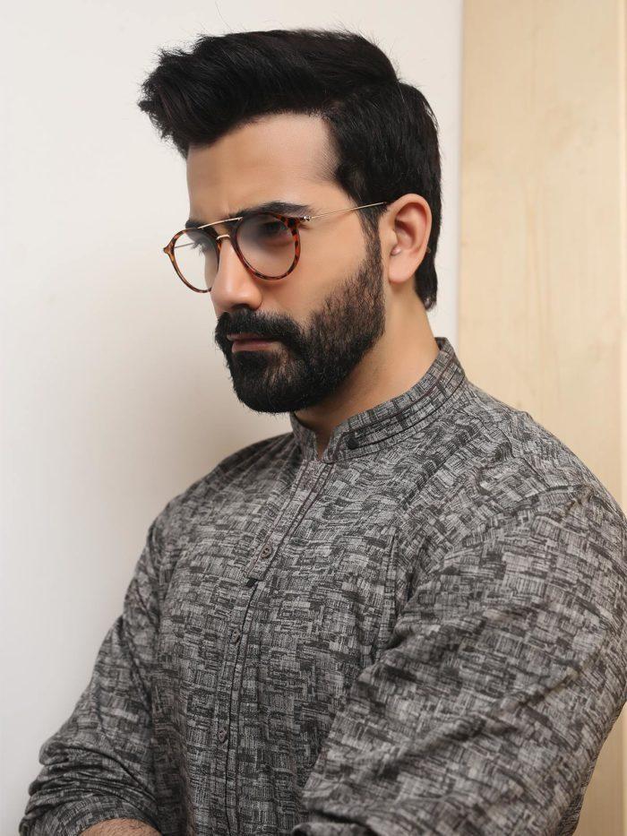Edenrobe Men's Wear Eid Kurta Looking Styles 2019