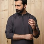Edenrobe Men's Wear Eid Kurta Looking Styles 2019