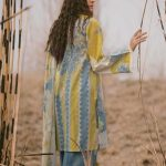 Excllent Beechtree Unstitched lawn Suit 2019 Excllent Beechtree Unstitched lawn Suit 2019