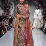 Excllent Nomi Ansari Bridal Wear Suit for women 2019 Excllent Nomi Ansari Bridal Wear Suit for women 2019