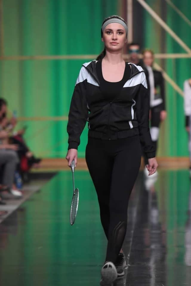 Excllent Sportswear collection by Nomi Ansari 2019