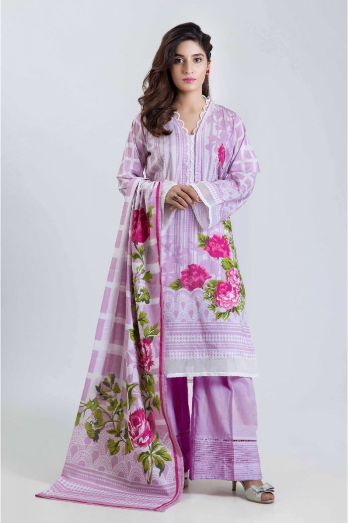 Latest Bonanza Satrangi Sale 20% Off – Starting Suit 2019Latest Bonanza Satrangi Sale 20% Off – Starting Suit 2019