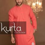 Latest Pakistani Winter Kurta Shalwar for Men by Charcoal 2019