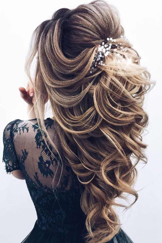 Latest Prom Hairstyles ideas for professional Grils 2019-20