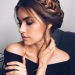 Latest Prom Hairstyles ideas for professional Grils 2019-20Latest Prom Hairstyles ideas for professional Grils 2019-20